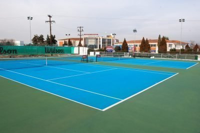Fairplay Tennis Club Thessaloniki